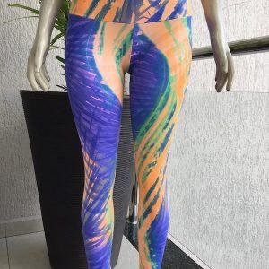 Leg splash